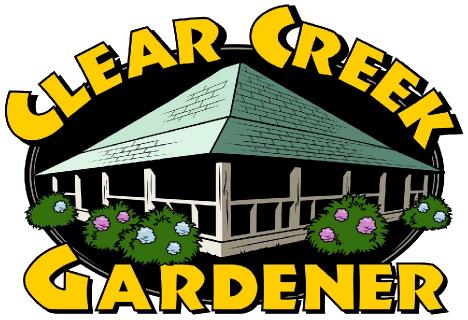 banner free download Home clear creek gardener. Landscape clipart gardner.