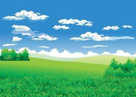 banner library library Landscaping clipart background. Free landscape and vector.