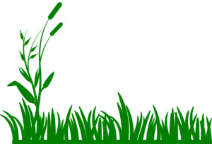 picture black and white download Landscaping clipart grass cutting. Green border panda free.
