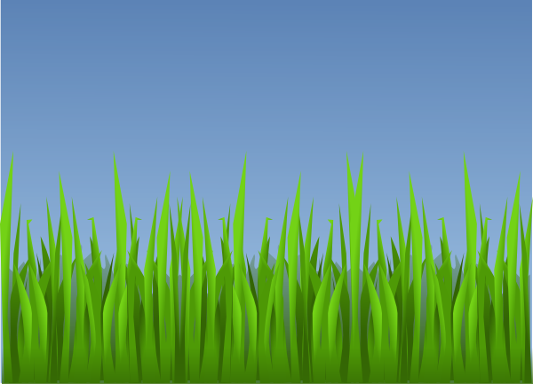 image library Grass Clip Art at Clker