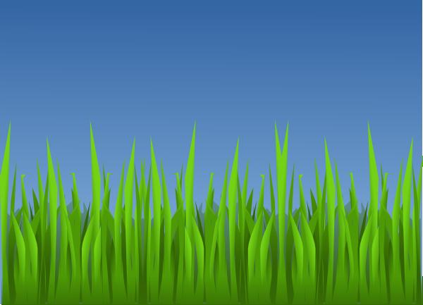clip transparent Grass Clip Art at Clker