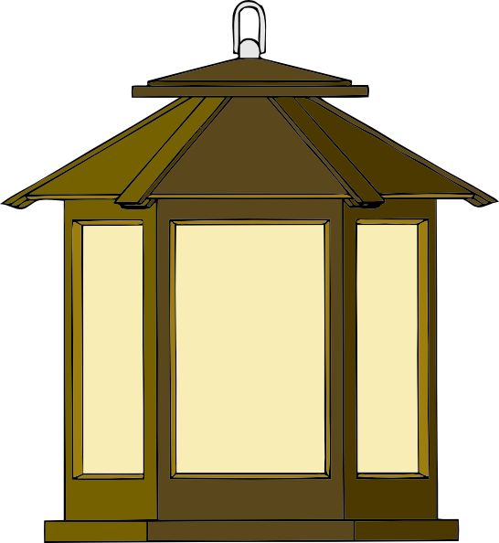 image royalty free stock Clip art at clker. Lantern clipart.
