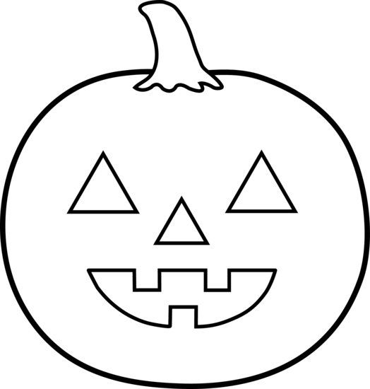 png stock drawing pumpkins jackolantern #95413049