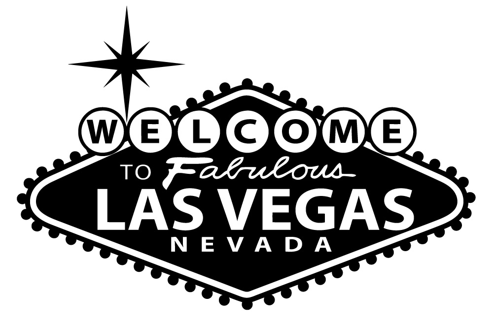 clip art royalty free stock Las vegas clipart. Free clip art download