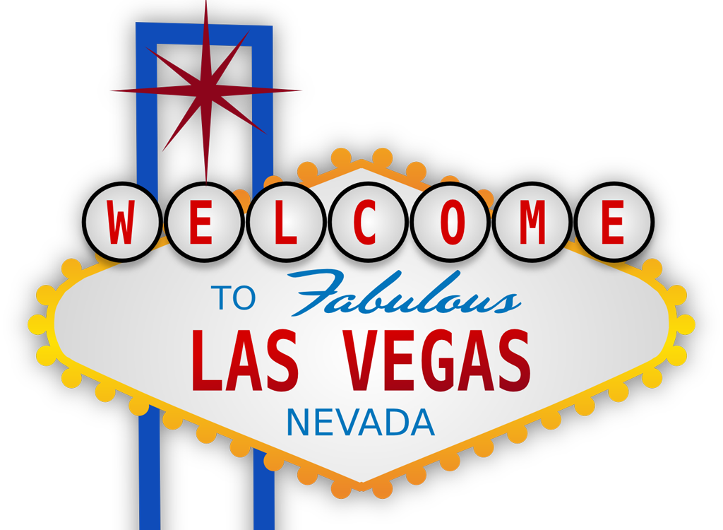 png free stock Png images transparent free. Las vegas clipart