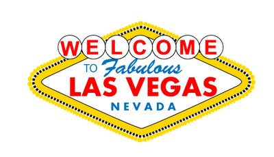 image library download Logo google search fonts. Las vegas clipart editable