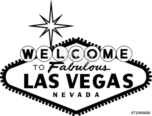 clip art royalty free Las vegas clipart vector. Stock image and royalty