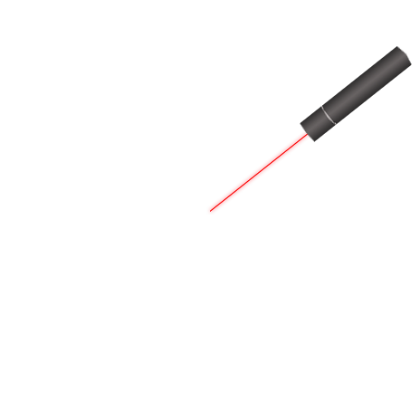 banner royalty free laser drawing pointer #98775959