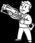freeuse stock laser drawing rifle #98778439