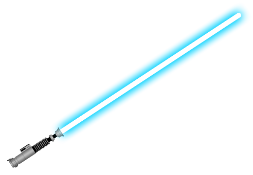 image library stock Lightsaber