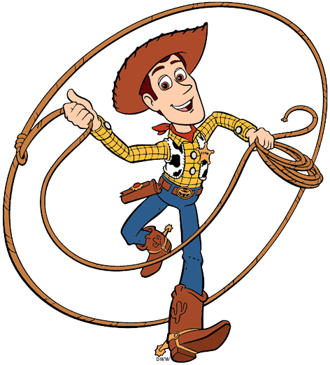 clip freeuse stock Toy Story Clip Art