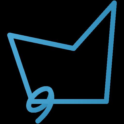 clip art Polygonal lasso tool Icon