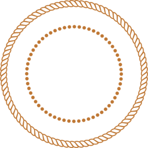 clip Brown clip art at. Lasso clipart nautical rope.