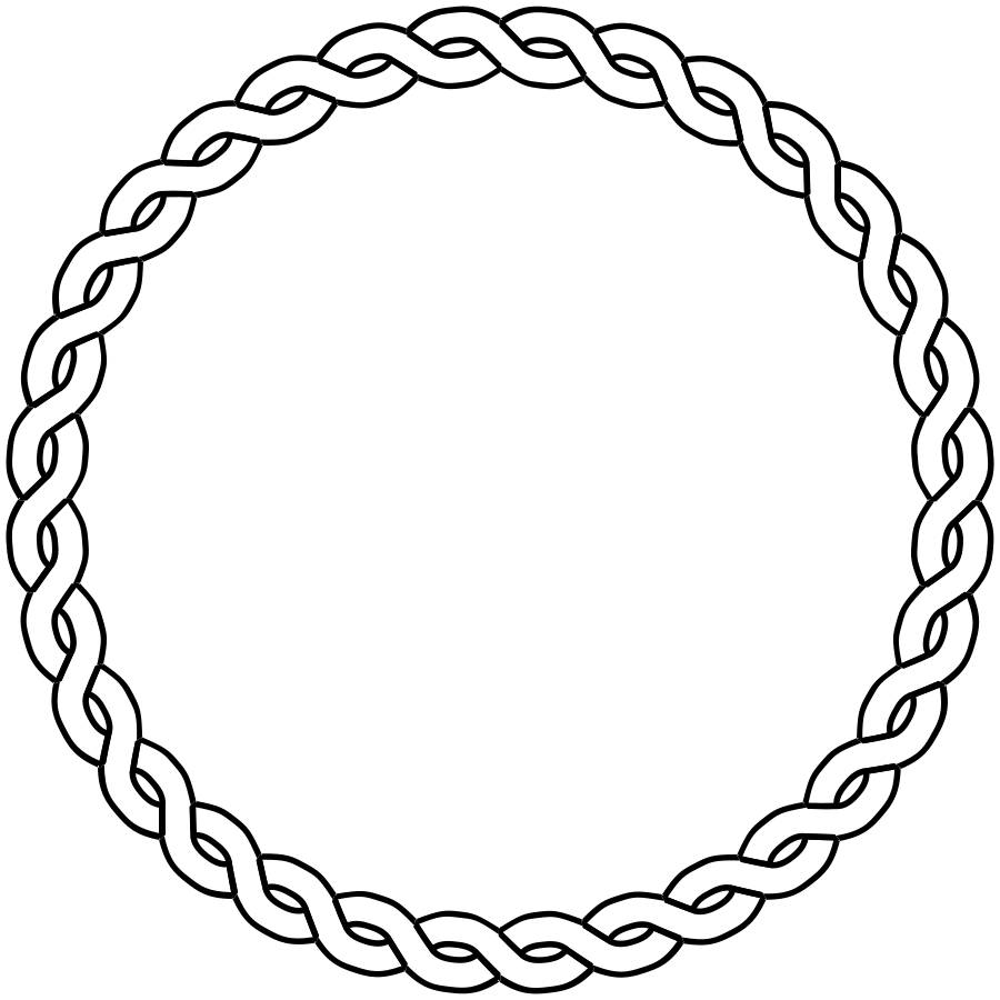 clip art transparent stock Clip art loop cliparts. Drawing rope chain