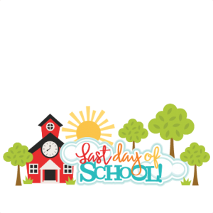 svg transparent library Last of clipart. Day school title available