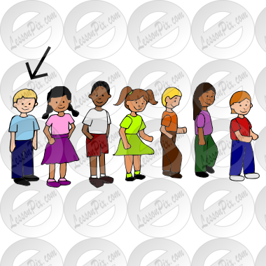 svg freeuse Last of clipart. Picture for classroom therapy