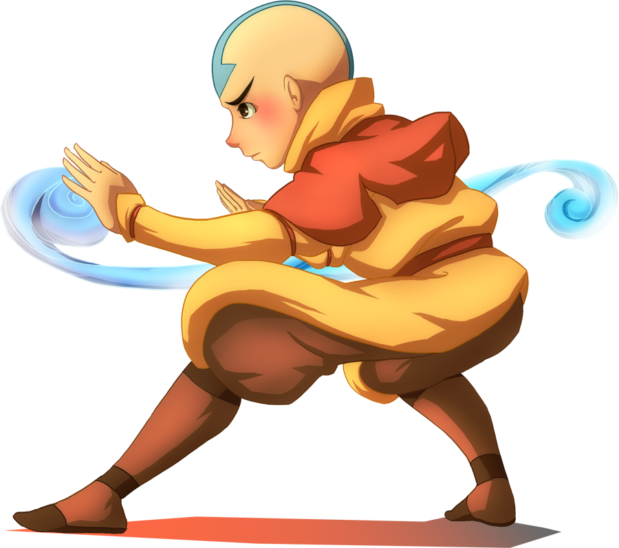 png royalty free download Last of clipart illustration. Avatar the airbender at.