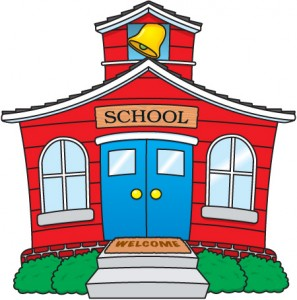 svg library download Schoolhouse for clip art. Last of clipart school clipart.