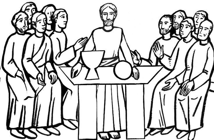 banner free library Last of clipart supper clipart. Free download clip art.