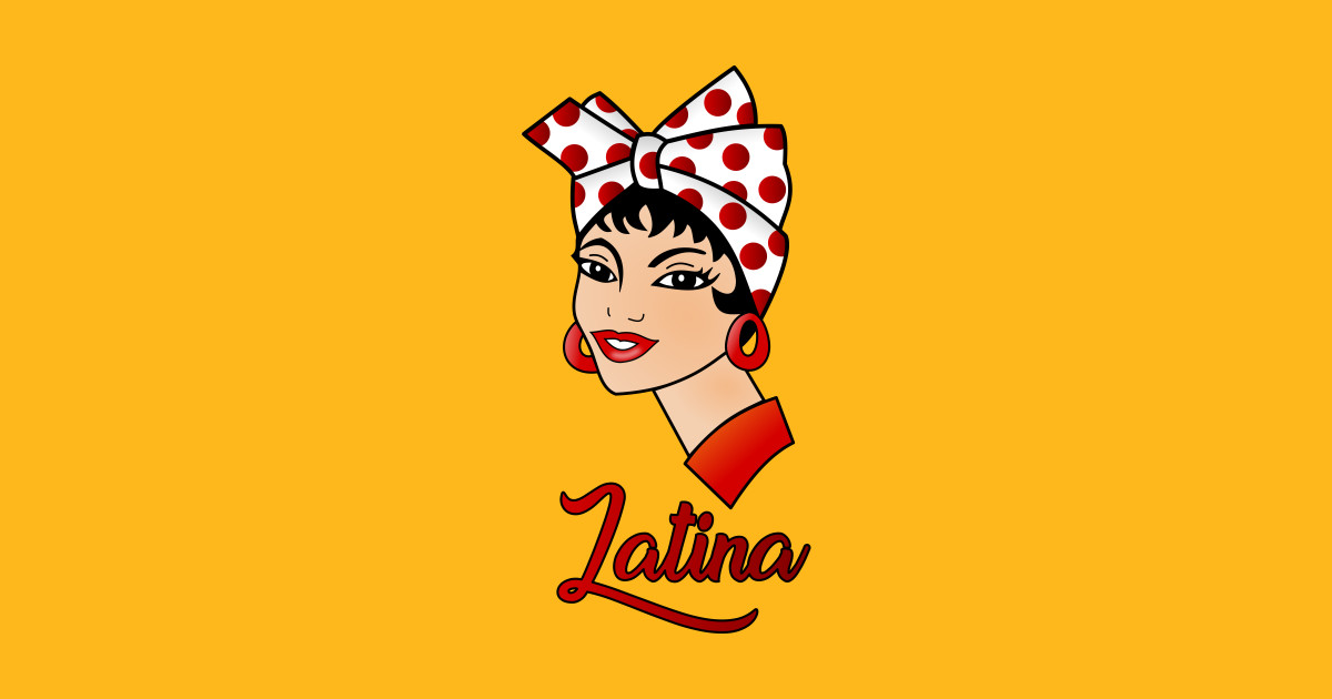 free download Latinas clip. Latina icon by lonelychimp