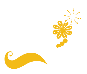 picture royalty free library Home voces logo. Latinas clip.