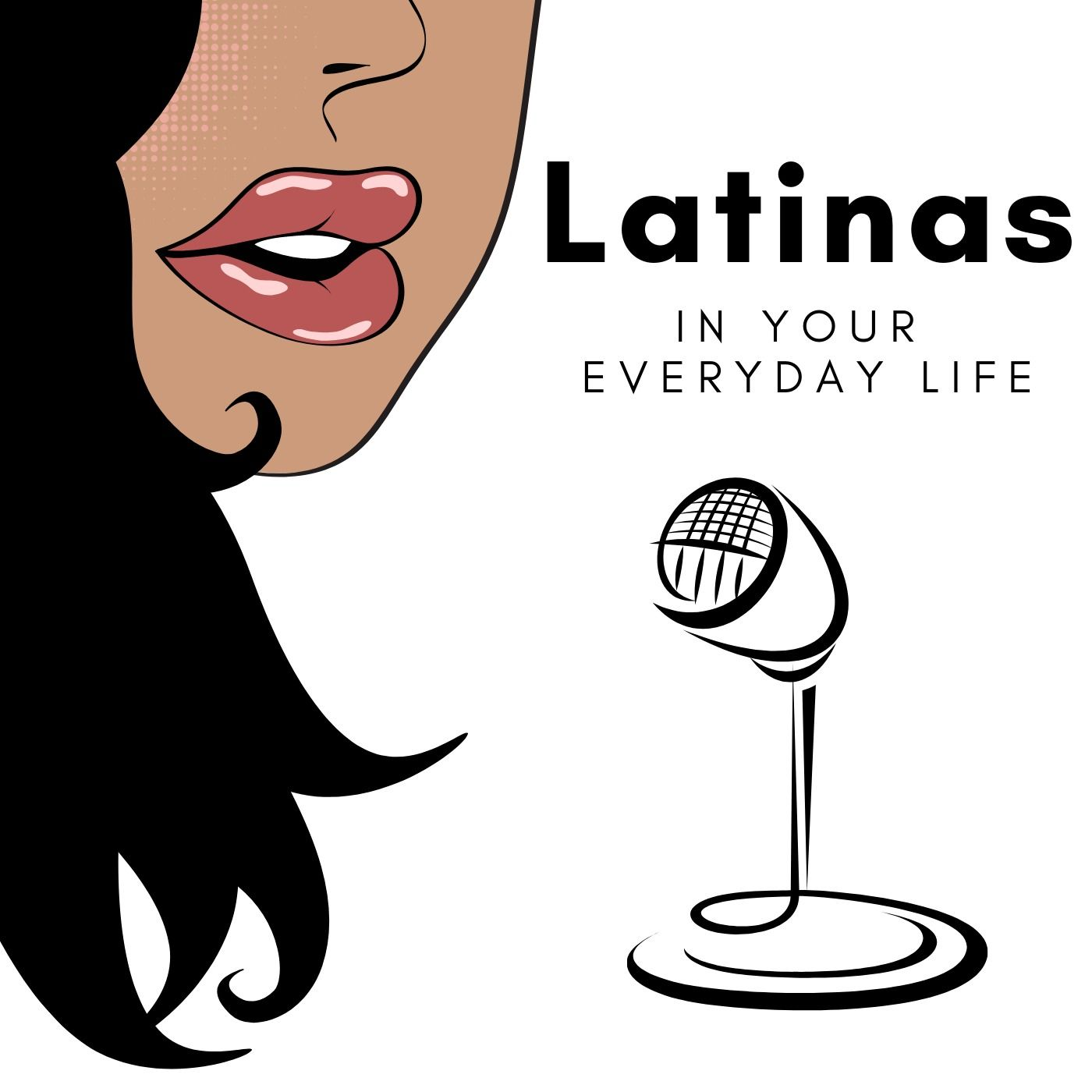 clip black and white Latinas clip. In your everyday life