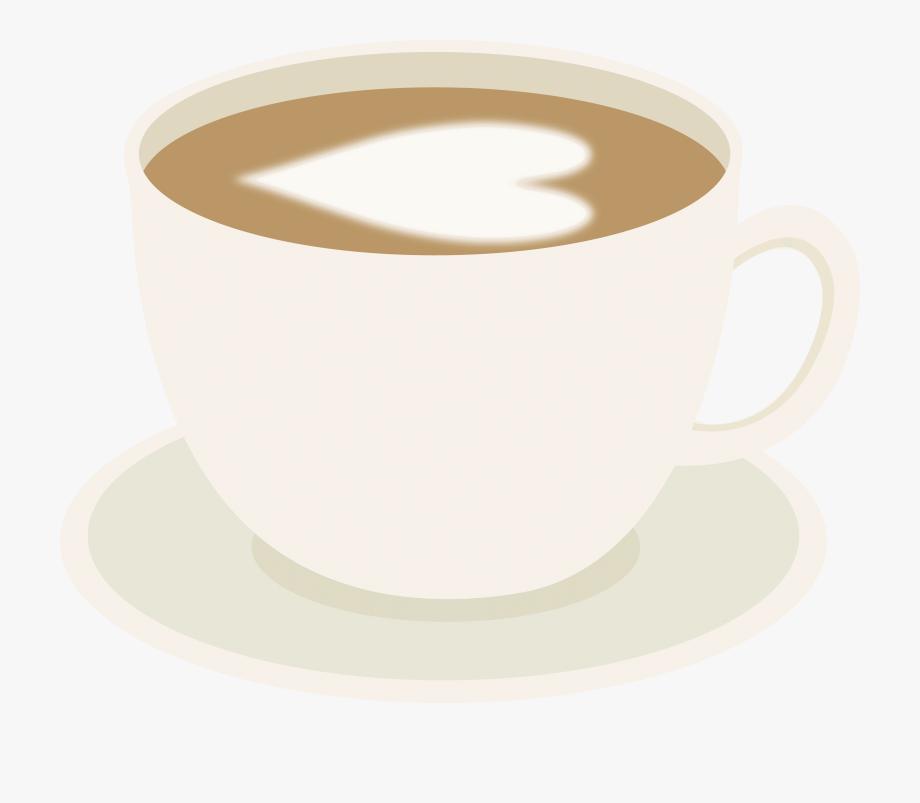 vector black and white library Latte clipart. Starbucks green tea clip.