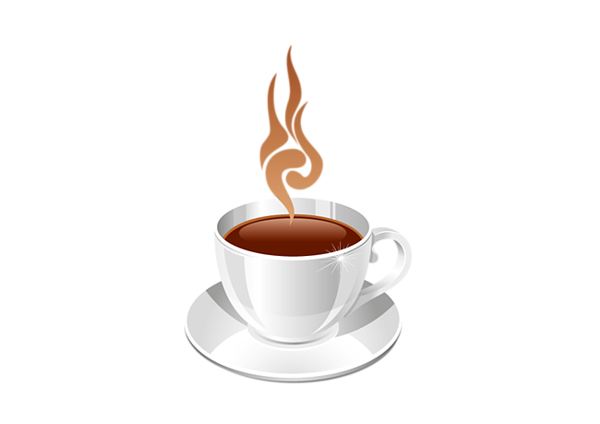clip art library library Coffee Latte Espresso Hot chocolate Cafe
