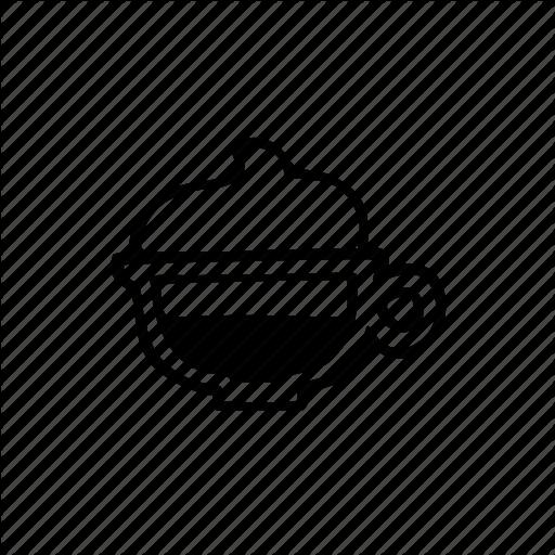png freeuse latte drawing #87240759