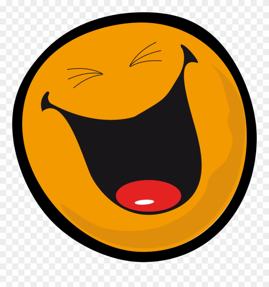 clip art freeuse Very face smiley laughter. Laugh clipart