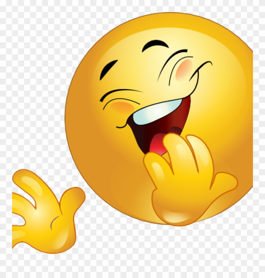 clip art library library Laugh clipart png. Laughing face clip art