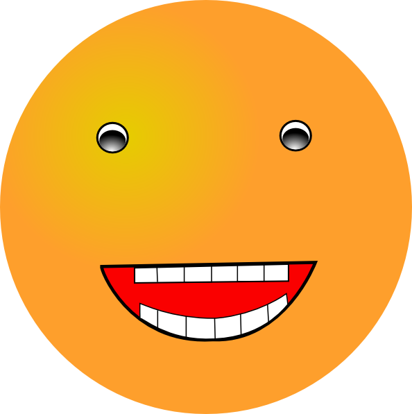 png royalty free download Animated Laughing Emoticon Clipart
