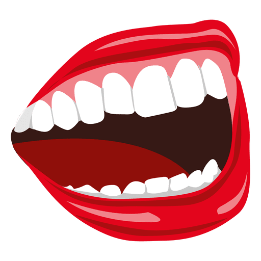 png freeuse Mouth cartoon transparent png. Laughing vector
