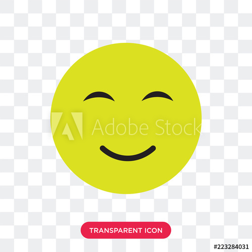 graphic royalty free library Laughing vector. Icon isolated on transparent