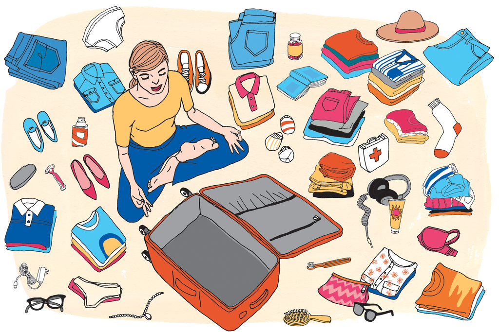 jpg free library Writer clipart boy. How to pack a