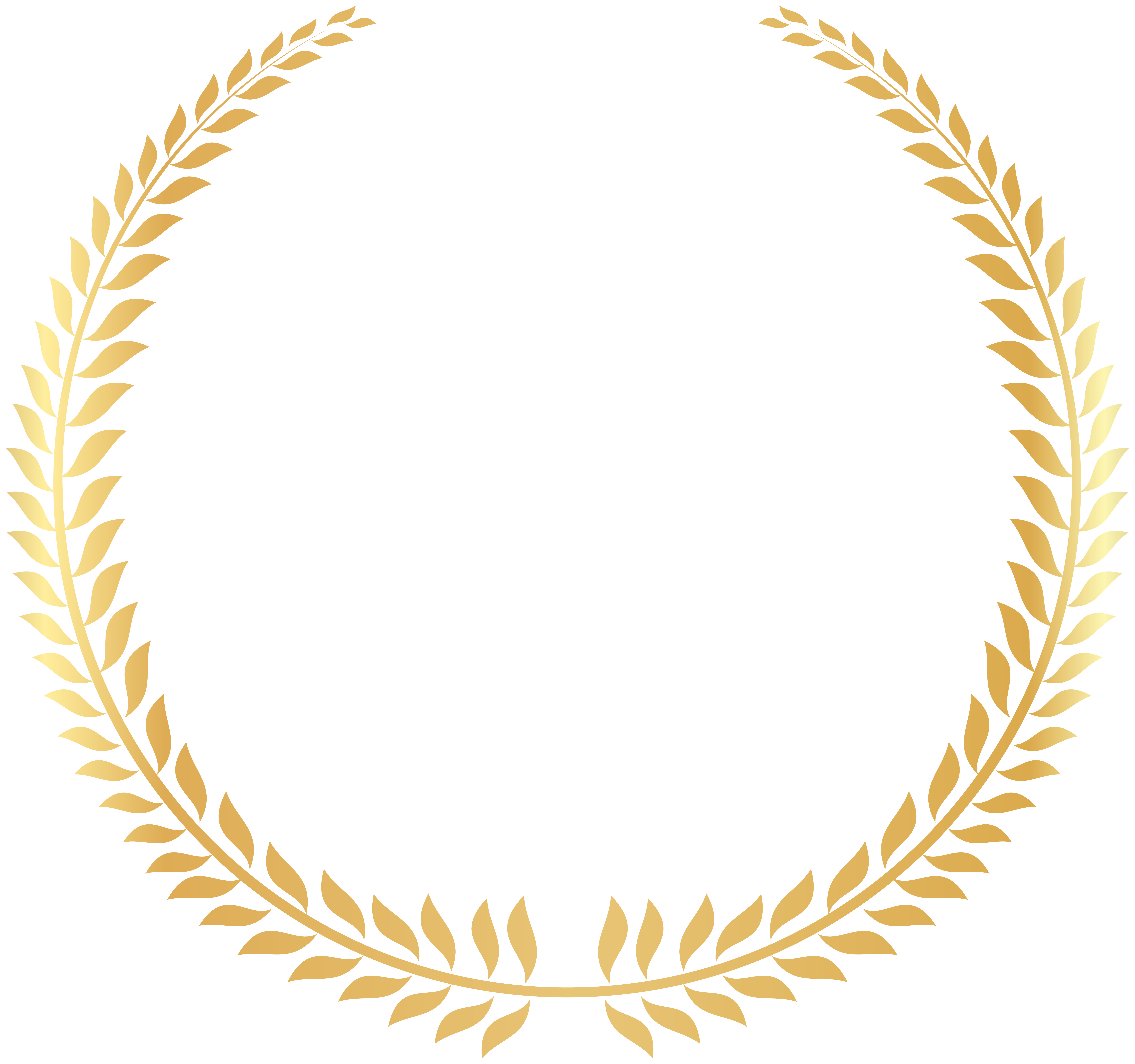 picture royalty free stock Free laurel wreath clipart. Clip art png image