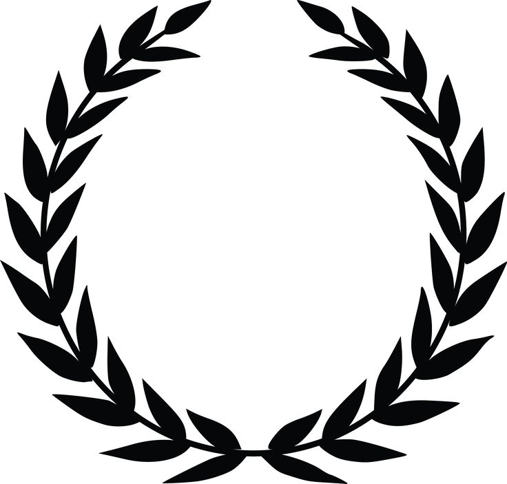 jpg free download Laurel clipart olympic. Free olive wreath cliparts.