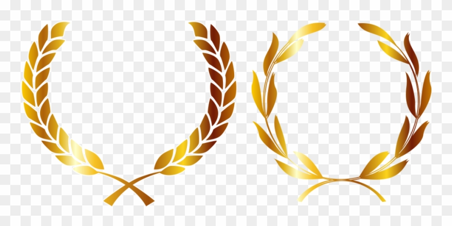 jpg transparent download Medalla De Oro Corona La Corona De Laurel