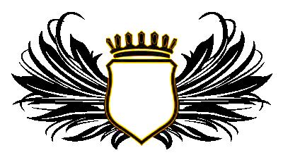 clip royalty free stock Vector Shield