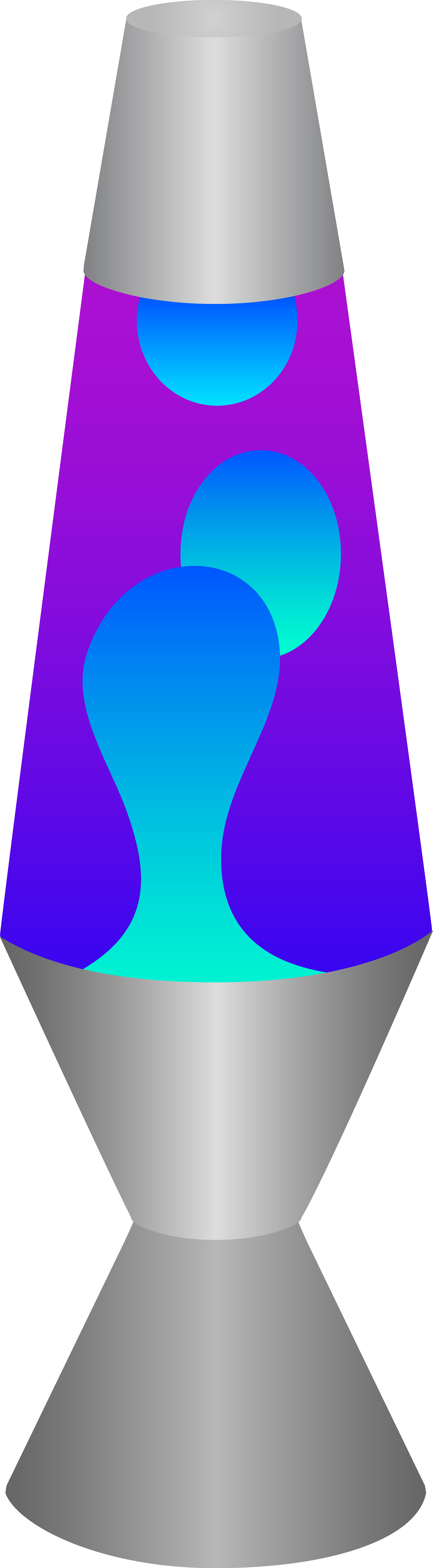 jpg transparent library Lava lamp clipart