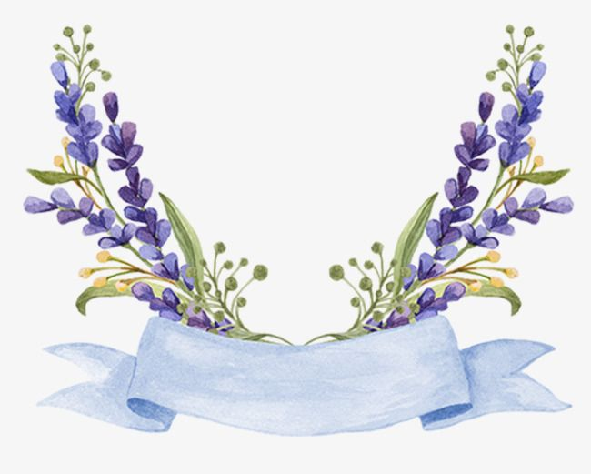 clip art free stock Beautiful frame category png. Lavender border clipart