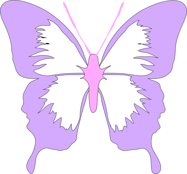 image transparent stock butterflies svg purple #91094292
