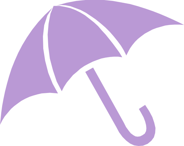 jpg download Umbrella clip art at. Lavender clipart