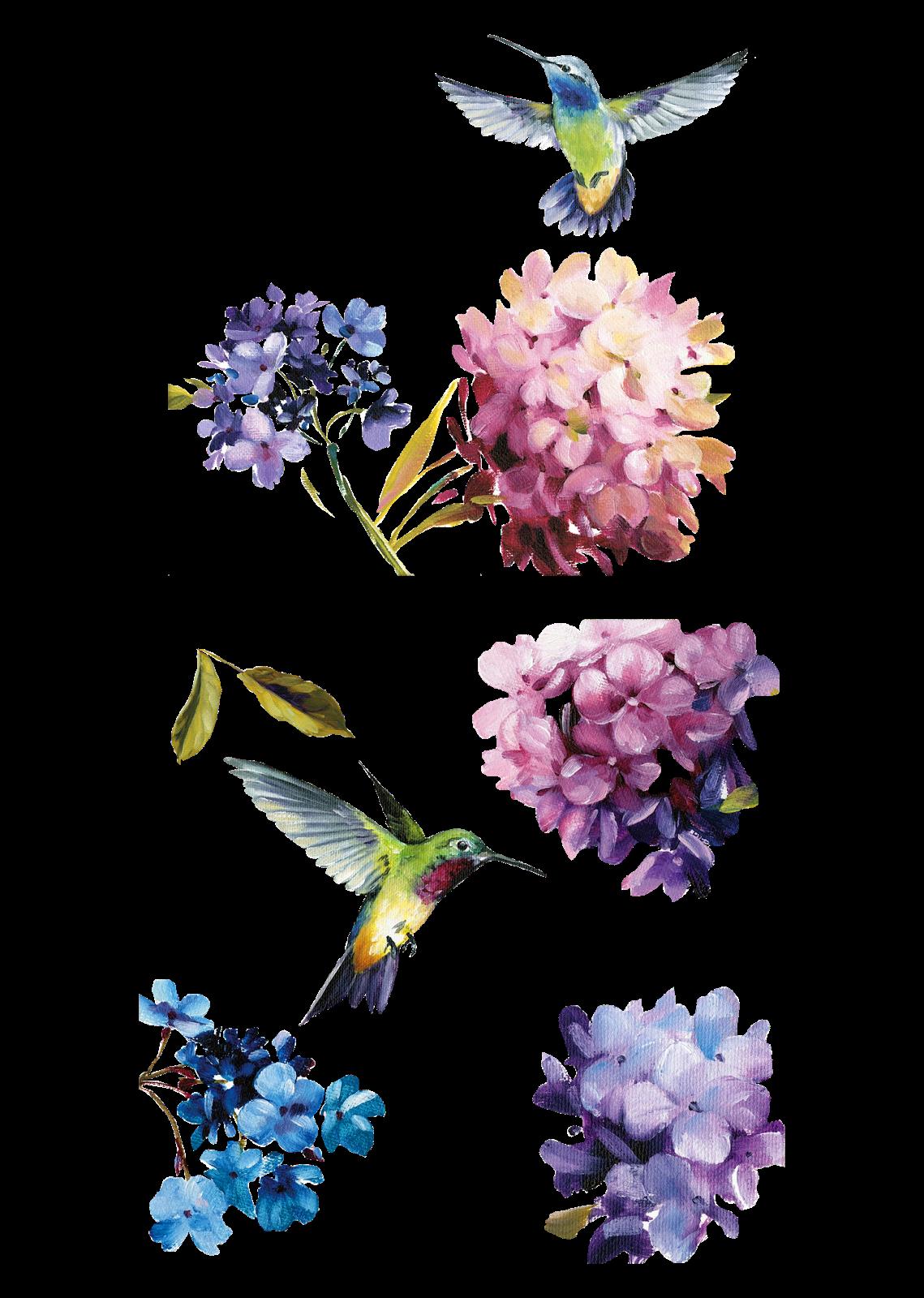 banner freeuse download  i ekler png. Lavender clipart painted.