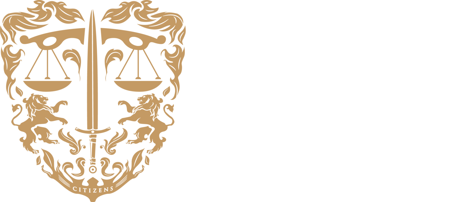banner Law clipart law firm. Citizens .
