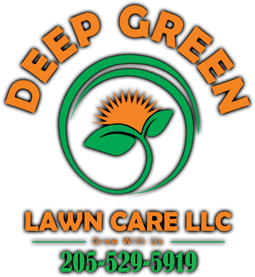 jpg black and white stock Lawn care clipart happy. Birmingham service landscaping grass.