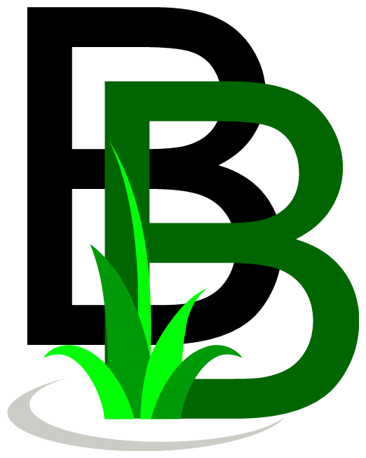 vector transparent download Brown brothers olathe and. Lawn care clipart happy.