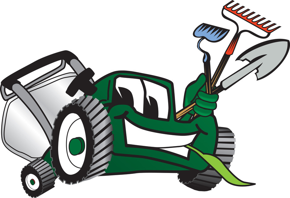 banner royalty free download Landscape business cliparts free. Lawn care clipart landscaping maintenance.
