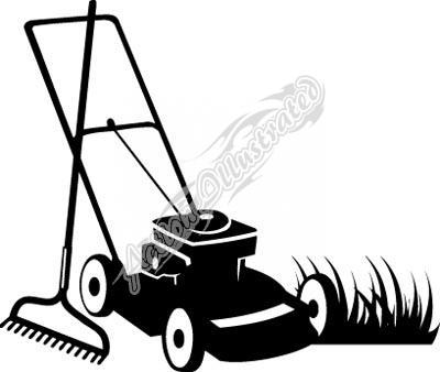 picture library  landscape services clip. Lawn care clipart landscaping maintenance.