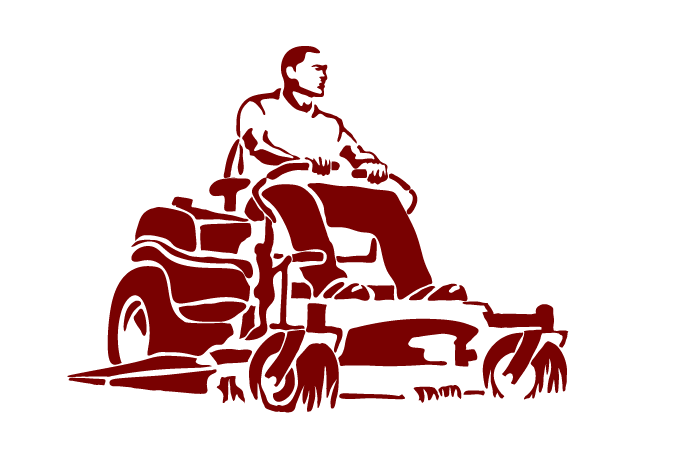 clip library library Mandm lawncare. Lawn care clipart lawn maintenance.